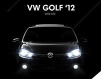 Volkswagen Golf (Web site)