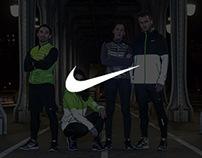 Nike #Flashrun