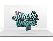 Simply Unique