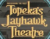 Jayhawk Theatre Documentary Poster