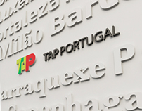 TAP Portugal - Stand