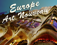 Europa Liberty - Europe Art Nouveau