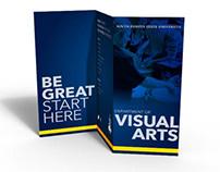 SDSU Visual Arts Posters