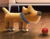 Aspirador Pet Britânia / Pet Vaccum Cleaner