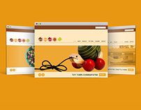 A simple website to promote Channapatna Toys