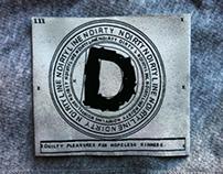 Dirty Linen – Brand development
