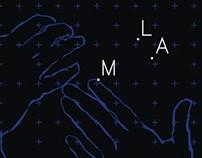 Album cover design for ALHIMIA