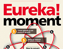 Eureka! Moment