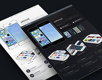 AppSome - Responsive & Retina Ready App Theme
