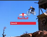 Red Bull Opus