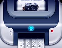 Icon Printer