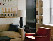 Upper west side apartment-RRP
