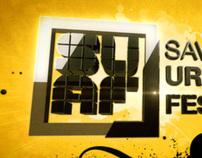 SUAF 2011 TV spot