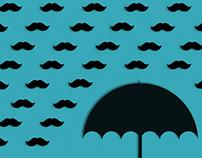 Movember Rain