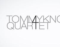 Tommyknockers Quartet