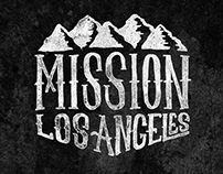 Mission Los Angeles