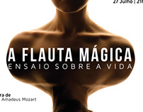 A FLÁUTA MÁGICA | Opera