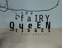 The Fairy Queen in Tibães | Opera Show