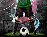 Greater Monsey Soccer Poster
