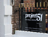 project51 - Retail Signage