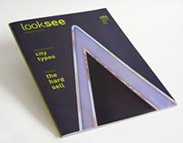 look see - Design Journal