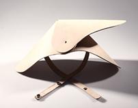 MASQUE — Product Design