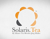 Explainer Video - Solaris Tea