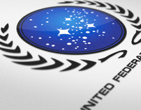 Star Trek - United Federation Of Planets