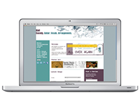 Níall Cassidy Music - Identity & Website Design