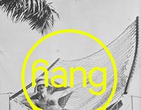 H A N G  logo