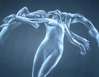 gender - Chalk Illustration