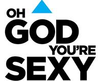 Rebrand God - Ian Anderson