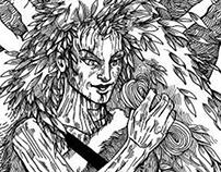 Reign of Winter - Last Illustrations