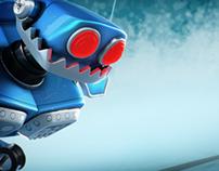 SuperBot - Una cuestión de aumento