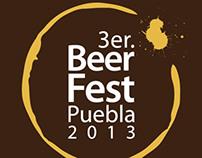 Puebla Beer Fest Promo 02