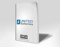 United Batteries Catalogue