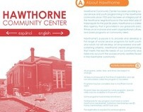 Hawthorne Community Center