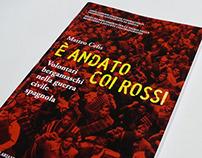 A Book On Spanish Civil War