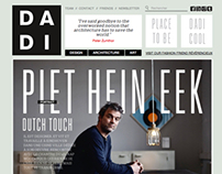 DADI magazine
