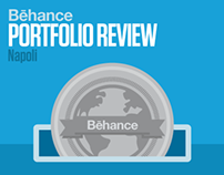 Behance Portfolio Review - Appreciation Coin