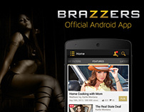 Brazzers Official Android App