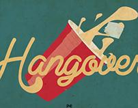 Hangover   Illustration