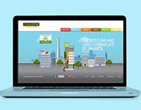 Maxone Hotel Website