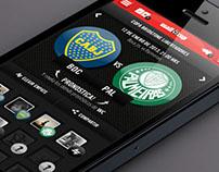 Wallcup App