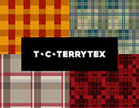 T.C.Terrytex - Rebranding