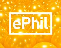 ePhil 2012/13 — Foyer der Zukunft