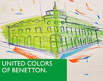UNITED COLORS OF BENETTON - PRISHTINA