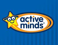 Active Minds Identity