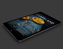 Lakeland Autumn iPad Magazine 2012