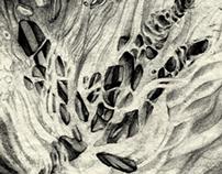 Power elements - Ilustration